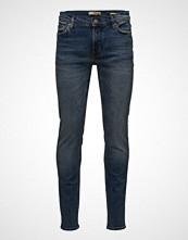Mango Man Slim-Fit Medium Wash Jan Jeans