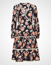 by Ti Mo Japanese Boho Wrap Dress