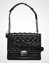 Karl Lagerfeld bags Karl Lagerfled-Kuilted Handbag
