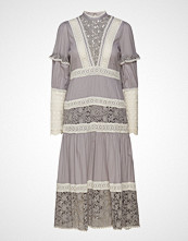by Ti Mo Vintage Cotton Midi Dress