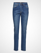 Twist & Tango Fanny Jeans Skinny Jeans Blå TWIST & TANGO