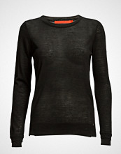 Coster Copenhagen Round Neck Knit Top Merino (Basic)