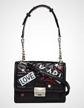 Karl Lagerfeld bags Karl Lagerfled-Karl X Kaia Graffiti Mini Hb