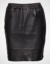 Coster Copenhagen Skirt In Leather