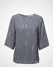Coster Copenhagen Blouse W. 3/4 Sleeves And Summer Ra