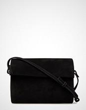 Mango Leather Cylinder Bag