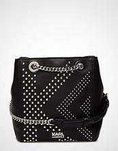 Karl Lagerfeld bags Karl Lagerfled-Karl X Kaia Rocky Bucket Bag