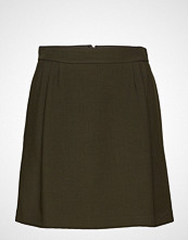 Filippa K Short Wool Skirt
