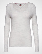 Tommy Jeans Tjw Basic Crew Neck Sweater