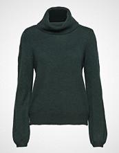 Saint Tropez Cowl Neck Knit Sweater