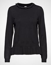Saint Tropez Peplum Sweater