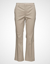 Filippa K Hudson Cotton Cropped Trousers