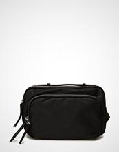 Mango Zip-Detail Belt Bag