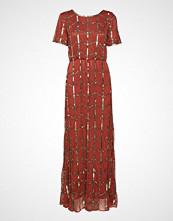 Yas Yasloris Beaded Ankle Dress - Da