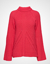 Saint Tropez Chenille Sweater