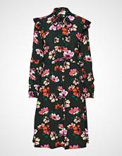 Modström Julie Long Print Dress