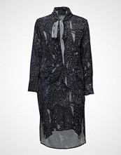 Diana Orving Tie Dress