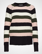 Just Female Estelle Stripe Knit