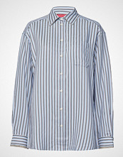 Hilfiger Collection Iconic Tommy Stripe Shirt Ls