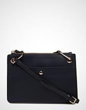 Mango Textured Envelope Bag