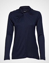 Park Lane Top With Knot Neck