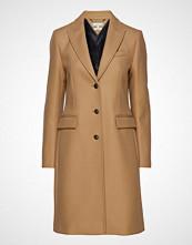 Tommy Hilfiger Belle Classic Wool Coat