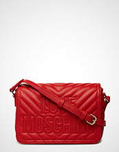 Love Moschino Bags Embroidery Logo