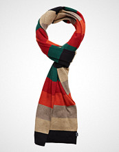 Park Lane Scarf Striped Skjerf Multi/mønstret PARK LANE