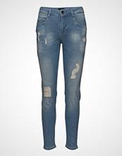 Pulz Jeans Nadja Highwaist Ankle Length Jeans