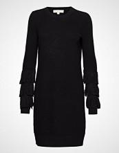 Michael Kors Shaker Fringe Dress