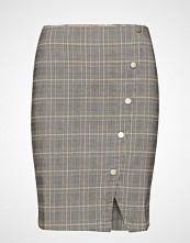 Minus Carma Checked Skirt