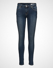 2nd One Nicole 893 Jeans Skinny Jeans Blå 2ND