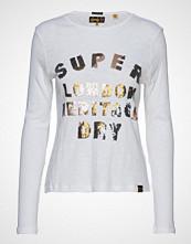 Superdry Aisha Sequin Top