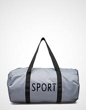 Design Letters Sports Bag Large