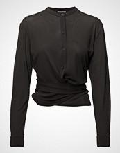 Filippa K Jersey Tie Blouse