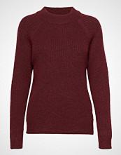 Saint Tropez Rib Knit Sweater