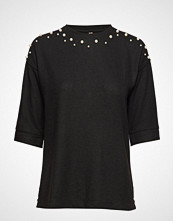 Imitz Blouse-Knitted
