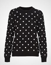 Saint Tropez Sweater W Dots