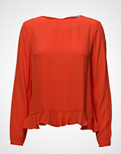 Tommy Jeans Tjw Back Bow Blouse,