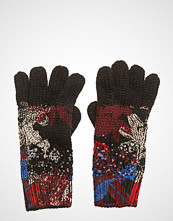 Desigual Accessories Gloves Rep Sequinflowers