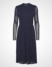 Yas Yasvilda Highneck Mesh Dress