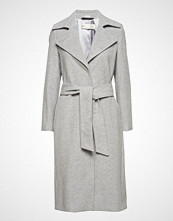 InWear Sai Belted Coat Long Ow