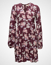 by Ti Mo Bell Sleeved 50'S Dress