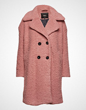 Only Onlpaloma Boucle Long Wool Coat Otw
