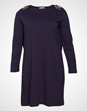 Violeta by Mango Sparkly Appliqus Dress