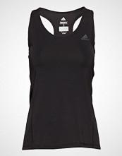 Adidas Performance Ask Spr Top Tk T-shirts & Tops Sleeveless Svart ADIDAS PERFORMANCE