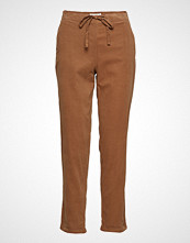Mango Cotton Corduroy Trousers