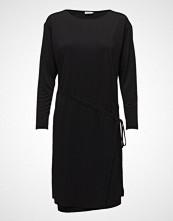 Filippa K Drawstring Wrap Jersey Dress