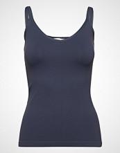 Part Two Hydda T-shirts & Tops Sleeveless Blå PART TWO