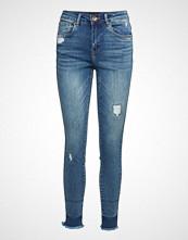 Pulz Jeans Zenia Highwaist Ankle Length Skinny